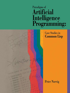 Ebook in inglese Paradigms of Artificial Intelligence Programming Norvig, Peter