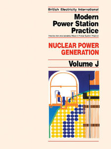Foto Cover di Nuclear Power Generation, Ebook inglese di P.B. Myerscough, edito da Elsevier Science