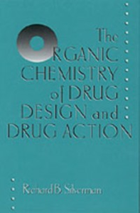 Ebook in inglese Organic Chemistry of Drug Design and Drug Action Silverman, Richard B.