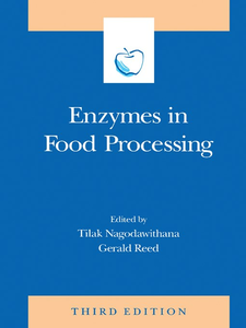 Ebook in inglese Enzymes in Food Processing -, -