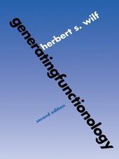 generatingfunctionology