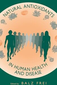 Ebook in inglese Natural Antioxidants in Human Health and Disease -, -