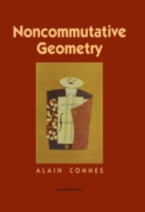 Ebook in inglese Noncommutative Geometry Connes, Alain