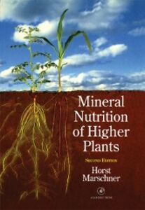 Foto Cover di Mineral Nutrition of Higher Plants, Ebook inglese di Horst Marschner, edito da Elsevier Science