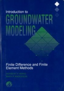Foto Cover di Introduction to Groundwater Modeling, Ebook inglese di Mary P. Anderson,Herbert F. Wang, edito da Elsevier Science