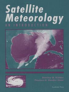 Ebook in inglese Satellite Meteorology Haar, Thomas H. Vonder , Kidder, Stanley Q.