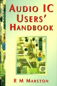 Ebook in inglese Audio IC Users Handbook MARSTON, R M