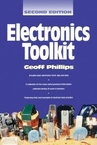 Ebook in inglese Newnes Electronics Toolkit Philips, Geoff