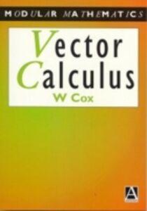 Ebook in inglese Vector Calculus Cox, William