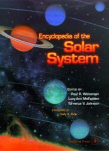 Foto Cover di Encyclopedia of the Solar System, Ebook inglese di  edito da Elsevier Science