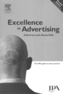 Ebook in inglese Excellence in Advertising Butterfield, Leslie