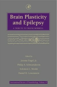 Ebook in inglese Brain Plasticity and Epilepsy: A Tribute to Frank Morrell -, -