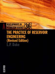 Ebook in inglese The Practice of Reservoir Engineering (Revised Edition) Dake, L.P.