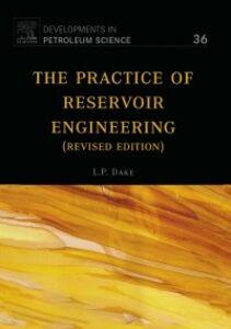 Ebook in inglese Practice of Reservoir Engineering (Revised Edition) Dake, L.P.