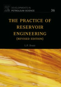 Ebook in inglese Practice of Reservoir Engineering (Revised Edition) Dake, L.P.