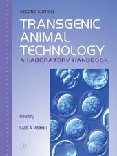 Transgenic Animal Technology