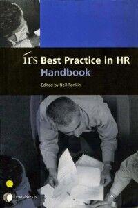 Ebook in inglese irs Best Practice in HR Handbook -, -