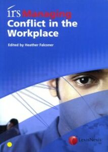 Ebook in inglese irs Managing Conflict in the Workplace