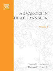 ADVANCES IN HEAT TRANSFER VOLUME 2