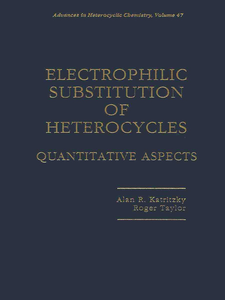Ebook in inglese ADVANCES IN HETEROCYCLIC CHEMISTRY V47 -, -