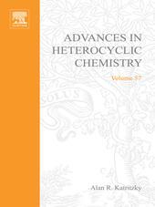 ADVANCES IN HETEROCYCLIC CHEMISTRY V57