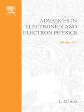 ADVANCES ELECTRONI &ELECTRON PHYSICS V7