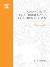 ADVANCES ELECTRONI &ELECTRON PHYSICS V8