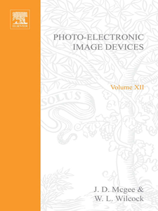 Ebook in inglese ADVANCES ELECTRONC &ELECTRON PHYSICS V12 -, -