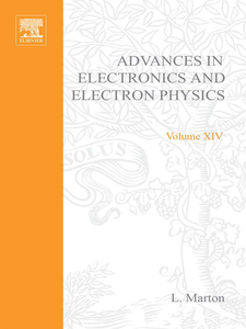 Ebook in inglese ADVANCES ELECTRONC &ELECTRON PHYSICS V14 -, -
