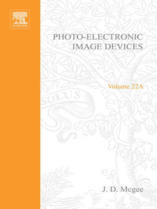 Ebook in inglese Advances in Electronic & Electron Physics -, -