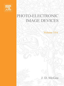 Ebook in inglese Advances in Electronic & Electron Physics
