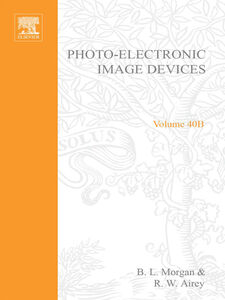 Foto Cover di Advances in Electronic & Electron Physics, Ebook inglese di  edito da Elsevier Science