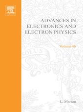 ADVANCES ELECTRONC &ELECTRON PHYSICS V46