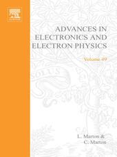 ADVANCES ELECTRONC &ELECTRON PHYSICS V49