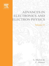ADV ELECTRONICS ELECTRON PHYSICS V53