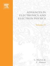 ADV ELECTRONICS ELECTRON PHYSICS V55
