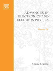 ADV ELECTRONICS ELECTRON PHYDICS V56
