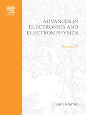 ADV ELECTRONICS ELECTRON PHYSICS V57