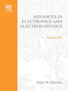 Ebook in inglese Volume 64B -, -