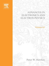 ADV ELECTRONICS ELECTRON PHYSICS V65