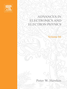 Ebook in inglese ADV ELECTRONICS ELECTRON PHYSICS V66 -, -