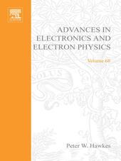 ADV ELECTRONICS ELECTRON PHYSICS V68