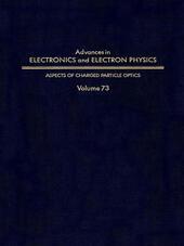 ADV ELECTRONICS ELECTRON PHYSICS V73