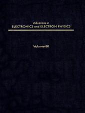 ADV ELECTRONICS ELECTRON PHYSICS V80