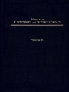 Ebook in inglese ADV ELECTRONICS ELECTRON PHYSICS V81 -, -