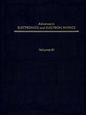 ADV ELECTRONICS ELECTRON PHYSICS V81