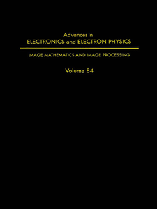 Ebook in inglese ADV ELECTRONICS ELECTRON PHYSICS V84 -, -