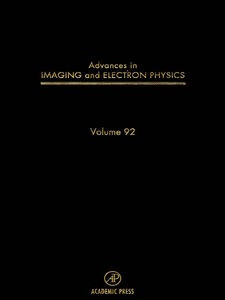 Ebook in inglese ADV IMAGING AND ELECTRON PHYSICS V92