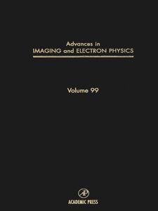 Foto Cover di Advances in Imaging and Electron Physics, Ebook inglese di  edito da Elsevier Science
