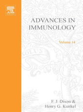 ADVANCES IN IMMUNOLOGY VOLUME 14